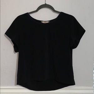 small Decree black top